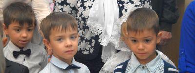 В праздник благоверного князя Александра Невского в Солдатском прошёл крестный ход