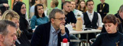 Единство православия обсудили на заседании белгородского отделения Византийского клуба