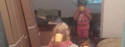 42 тысячи рублей собрало белгородское сестричество милосердия для нуждающейся многодетной семьи