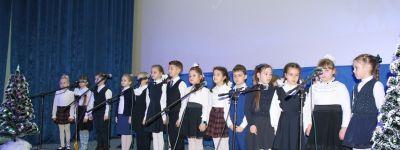 Конкурс «Вифлеемская звезда» провели в Грайворонском благочинии