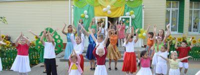 Престольный праздник и День села отметили в Кощеево