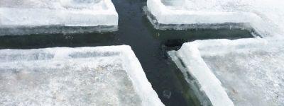 Две купели на Крещение оборудованы в Ивнянском районе
