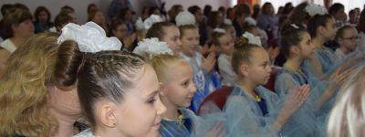 Фестиваль детского православного творчества «Свет Вифлеемской звезды» провели в Старом Осколе