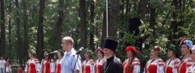Православный концерт «Пресвятая Троица» дали в Строителе