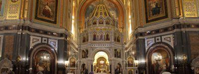 Белгородское Марфо-Мариинское сестричество милосердия  участвовало в Общецерковном съезде по социальному служению