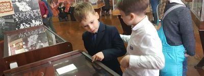 Учащихся белгородской православной гимназии признали очень одарёнными детьми