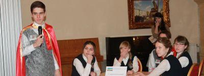 Финал областного конкурса «Знаток православной культуры – 2018» состоялся в Белгороде