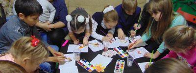 Фестиваль творчества детей и молодёжи «Дорогою добра» организовали в Бирюче