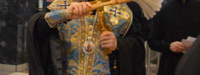 Митрополит Белгородский и епископ Губкинский посетили Лебединский горно-обогатительный комбинат