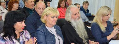 Митрополичий центр «Воскресение» провёл занятия по правилам реабилитации  наркоманов и алкоголиков в Старом Осколе