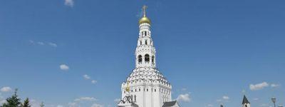 «Белгородская правда» рассказала о самых-самых храмах Белгородской митрополии