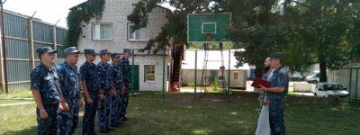С молебна на благое дело начался конкурс профмастерства сотрудников воспитательных служб белгородского УФСИН