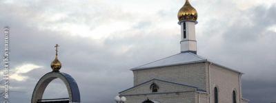Духовно-эстетическую студию «Лампадка» создаст за счёт президентского гранта приход храма святой равноапостольной Ольги села Зенино