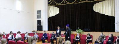Встречу молодежи «Непознанный мир веры» организовали в Белом Колодезе