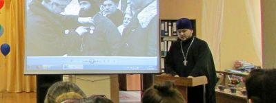 Заседание епархиального миссионерского отдела провели в Строителе