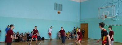 Команда белгородской православной гимназии впервые стала призёром городской Спартакиады школьников по волейболу