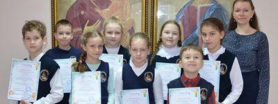 Православные гимназисты из Старого Оскола победили в международной олимпиаде по музыке «Форте и пиано»
