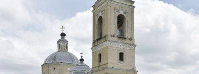 Свято-Успенский храм в Ливенке получит областной грант на реализацию проекта о семейных традициях ЗОЖ