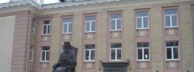 История Белгородской  семинарии