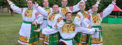 Благочинный 1-го Губкинского округа поздравил с открытием смены в «Орлёнке»