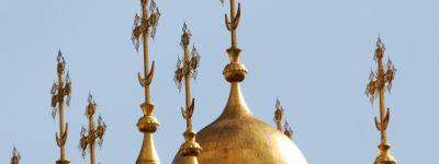 Вейделевцы совершат паломничество к мощам святой Матроны в Москву
