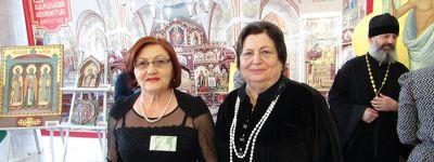 Старооскольские учители православной культуры поделились впечатлениями от участия в Рождественских чтениях