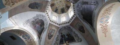 «Белгородская правда» рассказала историю Спасской церкви села Стрелецкое