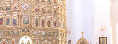 Епископ Валуйский обратился к верующим с Пасхальным посланием