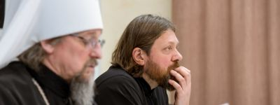 Состоялось заседание Наблюдательного Совета Белгородской семинарии