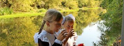 На Крещение освятят новый родник, оборудованный в Конопляновке