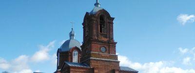 «Православное Осколье» рассказало как живёт старинный храм в Архангельском