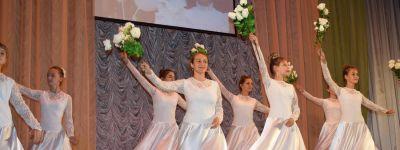 В восьмой раз в Вейделевском благочинии прошёл православный благотворительный марафон «Белый цветок»