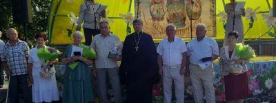 Фестиваль русской традиционной семейной культуры «Русь матрешечная» провели в Красной Яруге в День семьи, любви и верности