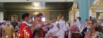 Белгородская сестра милосердия рассказала о жизни сестричества милосердия в Ставрополе