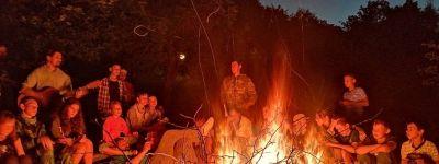 Завершился слёт православной молодёжи Белгородской митрополии