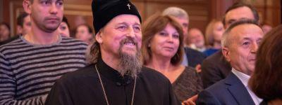 Белгородский митрополит отметил торжественную дату творческим вечером