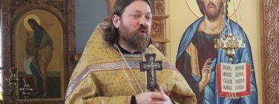 Молебен на новолетие отслужили в последний день 2018 года в Белгородской духовной семинарии