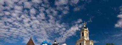 Увидеть древние святыни подмосковного Серпухова зовёт белгородцев Паломнический центр Белгородской митрополии