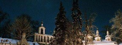 Встретить Рождество на Псковской земле зовёт Паломнический центр Белгородской митрополии