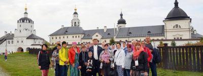 По благословению митрополита Белгородского волоконовские медики и педагоги побывали в Казани