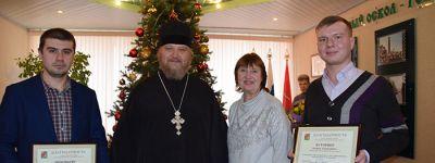 «Православное Осколье» наградили в День печати