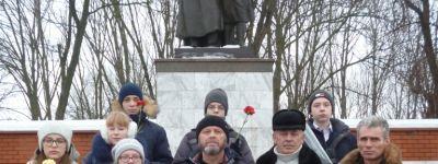 Радиоэкспедицию «Позывные воинской славы» провели православные старооскольские гимназисты