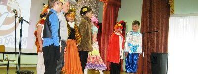 III муниципальный православный фестиваль «Искорка Божия» провели в селе Стригуны