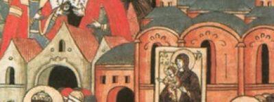 Заседание молодежной секции Иоасафовских чтений посвятили теме «Святой Александр Невский – имя России!»