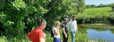 Совещание по обустройству православного детского лагеря «Доброград» прошло в 1-м Яковлевском благочинии