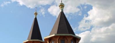 1 августа митрополит Белгородский совершит Божественную литургию в храме Серафима Саровского