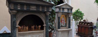 «Православное Осколье» рассказало о святых местах и чудесах греческого острова Корфу