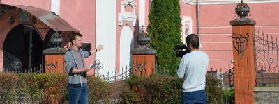 Вышел в свет новый выпуск православной телепрограммы «Духовные ключи Старого Оскола»