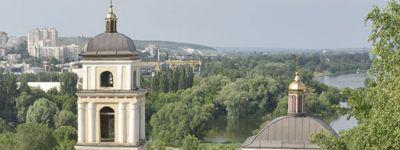 Белгородской епархии в безвозмездное пользование передали здание у храма