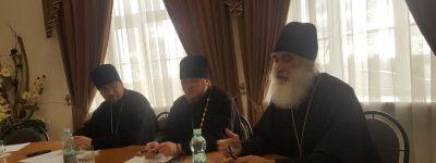 Совещание помощников благочинных по работе со СМИ прошло в Губкинской епархии